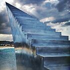 Stairway To Heaven by Rookwood Studio ©