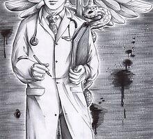 Hannibal - Medic by Furiarossa