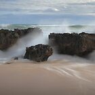 Koonya Beach - Blairgowrie by Jim Worrall