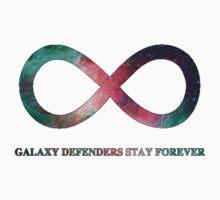 McFly - Galaxy Defenders by LaurasTees