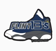 Flint 13's Kids Clothes