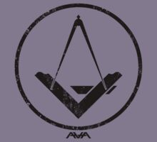 Angels and Airwaves Free Masons by Jonrabbit