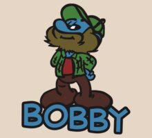 Pappa Bobby by van-helsa124