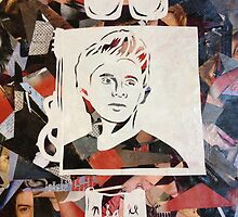 One Direction-Niall Horan by Bree-Snow