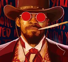Django Unchained by billistore