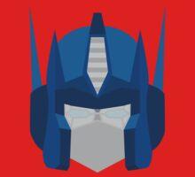 The Autobot by jdotrdot712