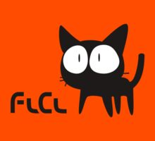 FLCL by LeoSteelfire