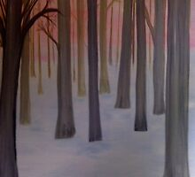 Paintings of Landscapes and Weather by artbyengels