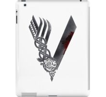 Vikings - Title logo iPad Case/Skin