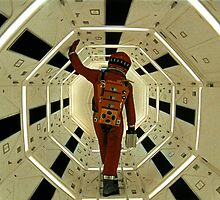 2001: A SPACE ODYSSEY by Mule