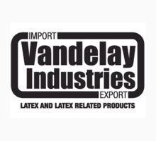 Vandelay Industries Seinfeld Spoof Shirts by 8675309