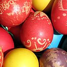 Happy Easter 2014 by branko stanic