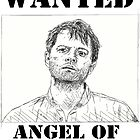 Wanted - Angel of the Lord by Katy177