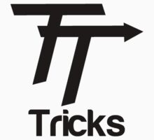 Ting Tricks MLG Top by Jack Fuller