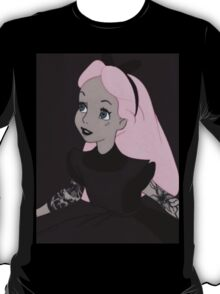 Punk Alice T-Shirt