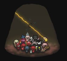 Binding Of Isaac by LeoSteelfire