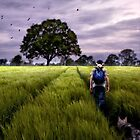 Long Way Home by jewelskings