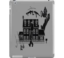 The Boondocks iPad Case/Skin