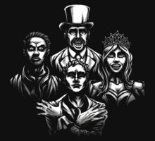 Dayman Rhapsody by Punksthetic