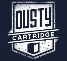 Dusty Cartridge Insignia by Chad D'cruze