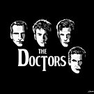The Doctors by RebelArts