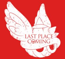 Last Place is Coming Kids Clothes