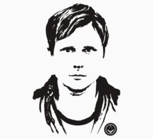 Tom delonge by Jonrabbit