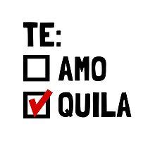Te Quila by AmazingMart