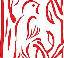 Little Bird by thekohakudragon