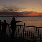Fishing by VivarFotografia
