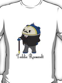 Teddie Roosevelt T-Shirt