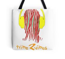Tribe 3 Vibes  Tote Bag