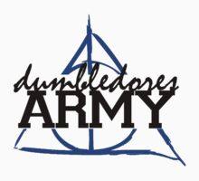 Dumbledore's Army II by cmmartinez2