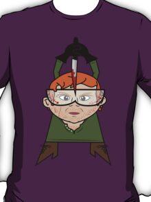 The Dark Defender T-Shirt
