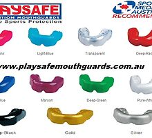 Mouthguards Sydney by safemouth00
