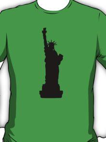 American Statue of Liberty  T-Shirt