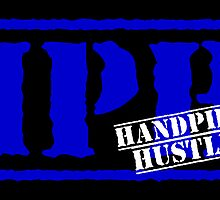 HPH- HANDPIECE HUSTLER HOODIE by HPH HANDPIECE HUSTLER