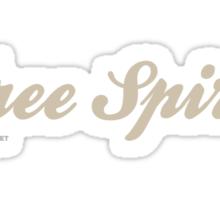 Free Spirit Sticker