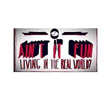 Ain't it Fun by Forthefallenone