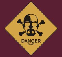 The Danger Walter White by Cramer