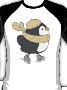 minu, the penguin T-Shirt