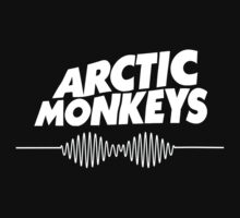 Arctic Monkeys by madisonrankinx