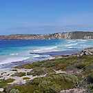 Pennington Bay, Kangaroo Island, South Australia by Margaret  Hyde