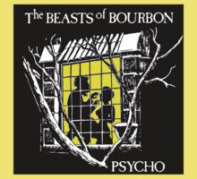 Beasts of Bourbon by atomtan