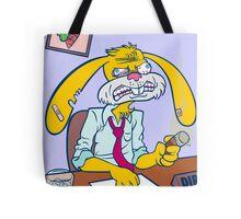 Boss Bunny! Tote Bag