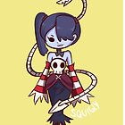 Squigly by pikabang