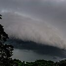 Threatening Sky by Christina Backus