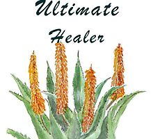 Nature's Ultimate healer  by Maree  Clarkson