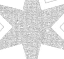 Republica! Sticker