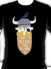 Pillage T-Shirt